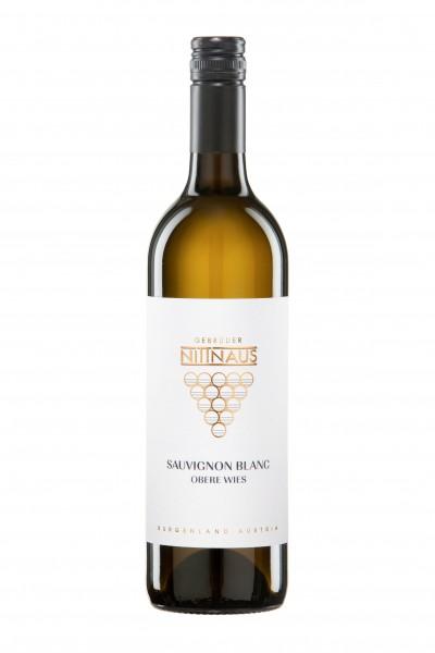 """NITTNAUS """"Obere Wies"""" Sauvignon Blanc 2019, Österreich"""