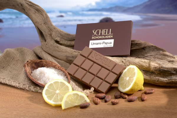 "Schell ""Umami Papua"" 50 g"