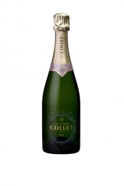 Champagner Collet Brut 0,75 L