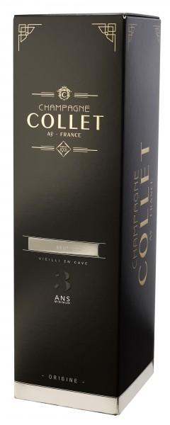 Champagner Collet Brut Magnum Geschenkkarton 1,5 L