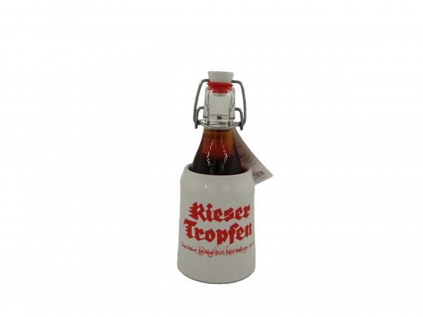 "Rieser Tropfen ""Syphon"" 0,2 L + Krügchen"
