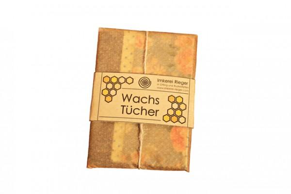 """Imkerei Rieger """"Wachstücher"""""""