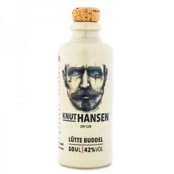 Knut Hansen Dry Gin 50 ml