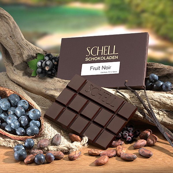 """Schell """"Fruit Noir"""" 50 g"""